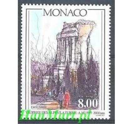 Monako 1995 Mi 2235 Czyste **