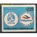 Filipiny 1977 Mi 1197 Czyste **