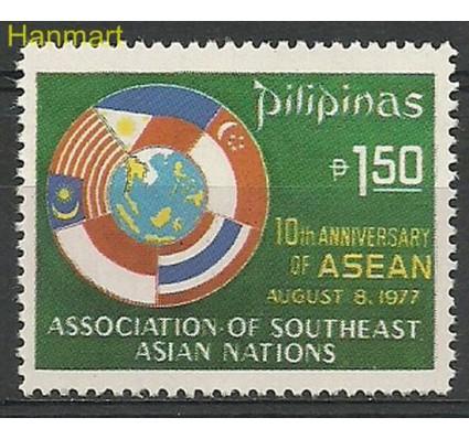 Znaczek Filipiny 1977 Mi 1198 Czyste **
