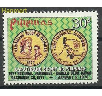 Znaczek Filipiny 1977 Mi 1212 Czyste **