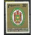 Filipiny 1978 Mi 1213 Czyste **