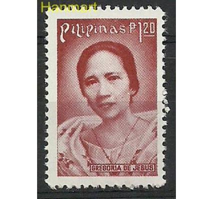 Znaczek Filipiny 1978 Mi 1218x Czyste **