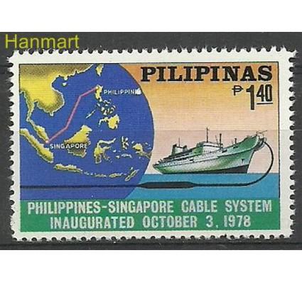 Znaczek Filipiny 1978 Mi 1238 Czyste **