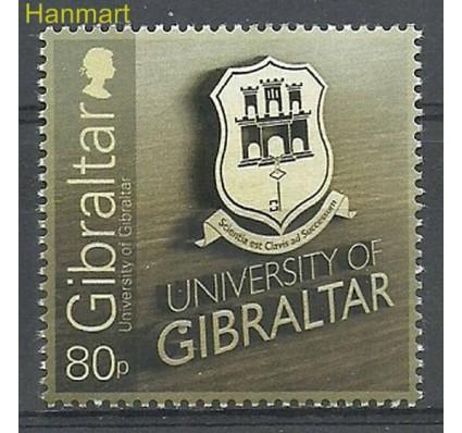 Znaczek Gibraltar 2015 Mi 1707 Czyste **