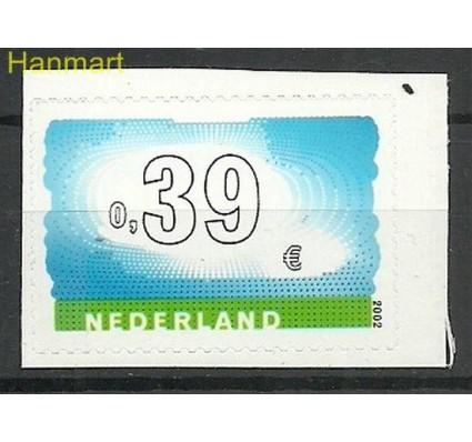 Znaczek Holandia 2002 Mi 1976 Czyste **