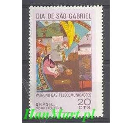 Brazylia 1970 Mi 1267 Czyste **