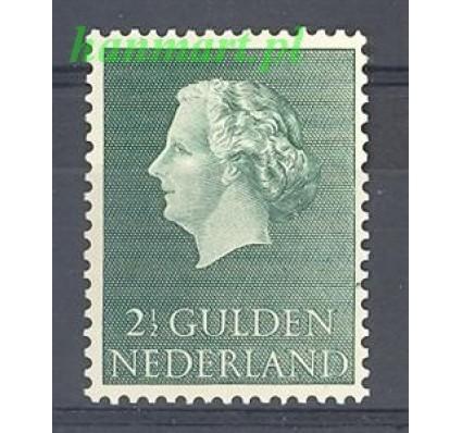 Holandia 1955 Mi 661 Z podlepką *
