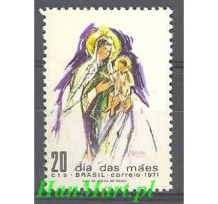 Brazylia 1971 Mi 1281 Czyste **