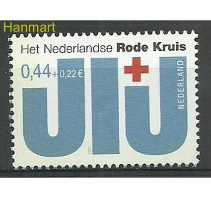 Znaczek Holandia 2007 Mi 2510 Czyste **