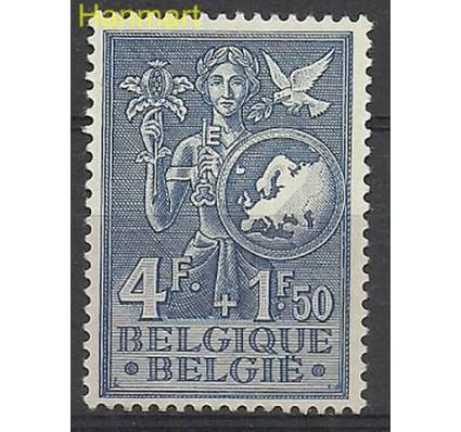 Znaczek Belgia 1953 Mi 978 Czyste **
