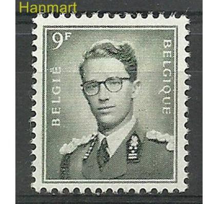 Znaczek Belgia 1958 Mi 1133x Czyste **