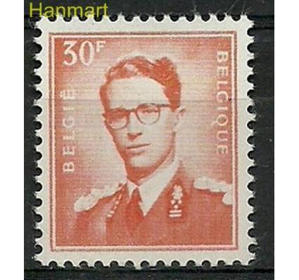 Znaczek Belgia 1958 Mi 1134x Czyste **