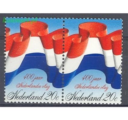 Holandia 1972 Mi 990 Czyste **