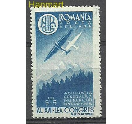 Znaczek Rumunia 1947 Mi 1082 Czyste **