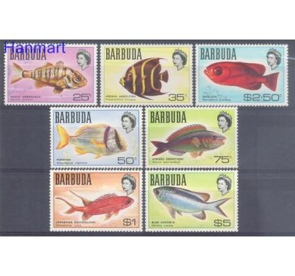 Barbuda 1968 Mi 21-27 Czyste **