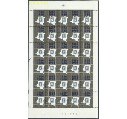 Znaczek Belgia 1986 Mi ark 2251 Czyste **