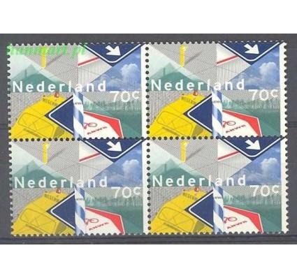 Holandia 1983 Mi 1227 Czyste **