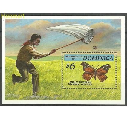 Znaczek Dominika 1994 Mi bl256 Czyste **