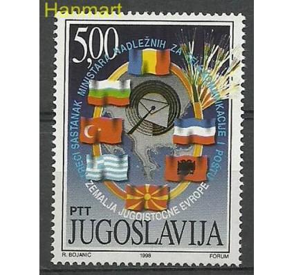 Znaczek Jugosławia 1998 Mi 2894 Czyste **