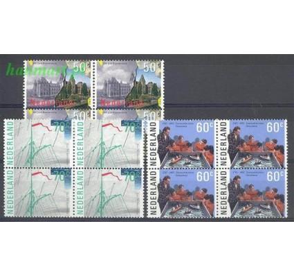 Znaczek Holandia 1985 Mi 1276-1278 Czyste **
