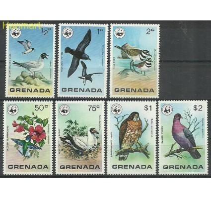 Znaczek Grenada 1978 Mi 881-887 Czyste **