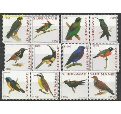 Znaczek Surinam 2003 Mi par1853-1864 Czyste **