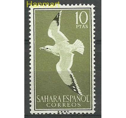 Znaczek Sahara Espanol 1959 Mi 199 Czyste **