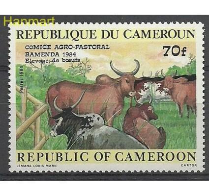 Znaczek Kamerun 1984 Mi 1067 Czyste **