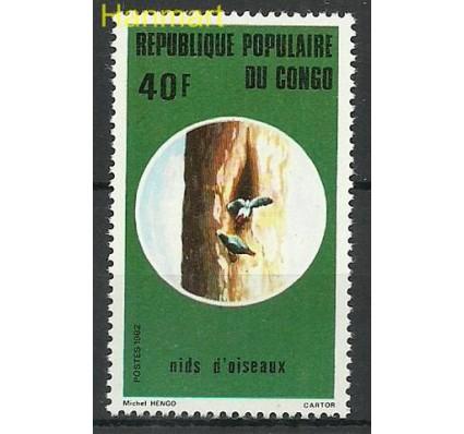 Znaczek Kongo 1982 Mi 895 Czyste **