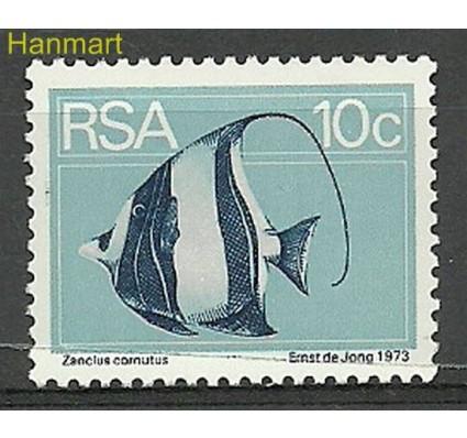 Znaczek Republika Południowej Afryki 1976 Mi 466A Czyste **