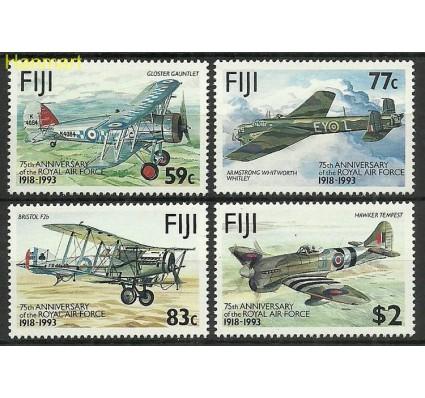 Znaczek Fidżi 1993 Mi 682-685 Czyste **
