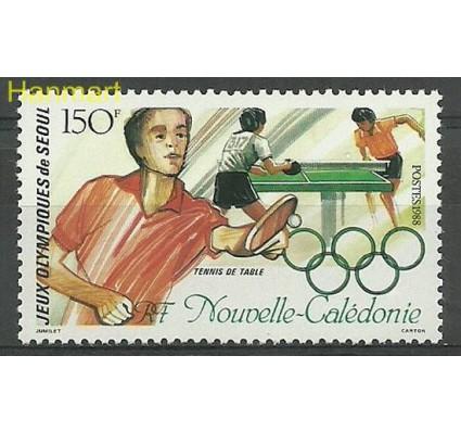 Znaczek Nowa Kaledonia 1988 Mi 833 Czyste **