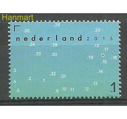 Znaczek Holandia 2013 Mi 3144 Czyste **