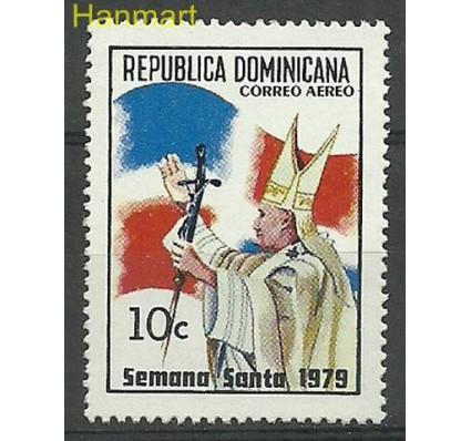 Znaczek Dominikana 1979 Mi 1222 Czyste **