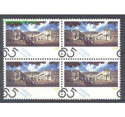 Holandia 1987 Mi 1327 Czyste **