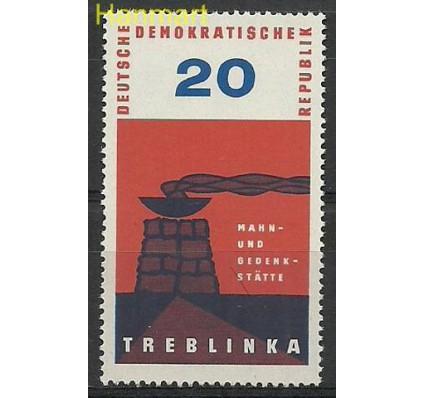 Znaczek NRD / DDR 1963 Mi 975 Czyste **