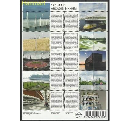 Znaczek Holandia 2013 Mi ark 3065-3074 Czyste **