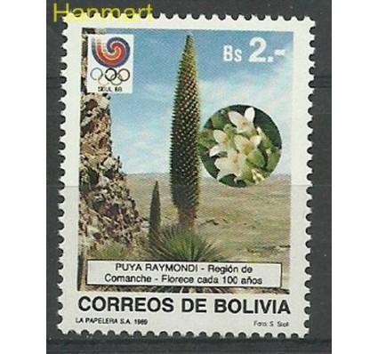 Znaczek Boliwia 1989 Mi 1100 Czyste **