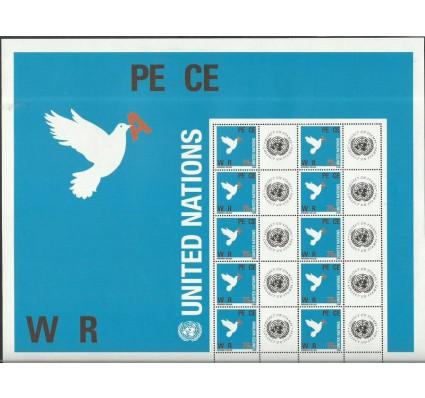 Znaczek Narody Zjednoczone Nowy Jork 2006 Mi ark 1019 Czyste **
