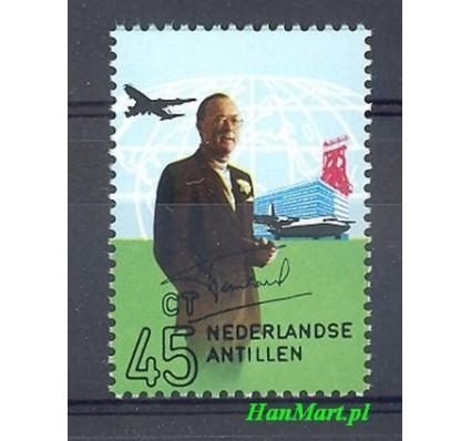 Znaczek Antyle Holenderskie 1971 Mi 234 Czyste **