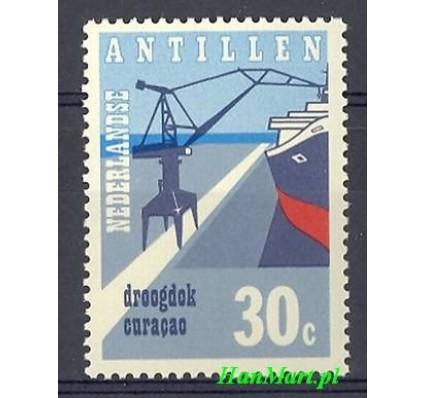 Antyle Holenderskie 1972 Mi 245 Czyste **