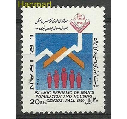 Znaczek Iran 1986 Mi 2180 Czyste **