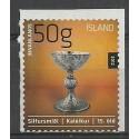 Islandia 2012 Mi 1343 Czyste **