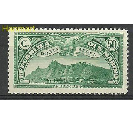 Znaczek San Marino 1931 Mi 165 Z podlepką *