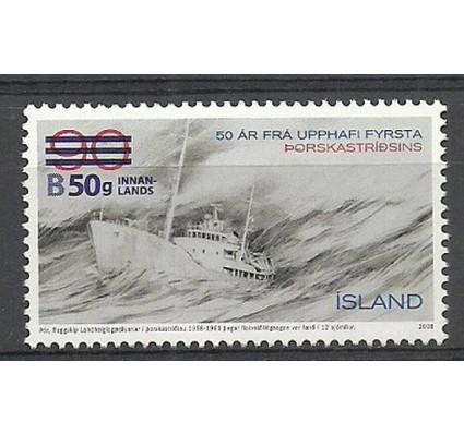 Znaczek Islandia 2012 Mi 1363 Czyste **