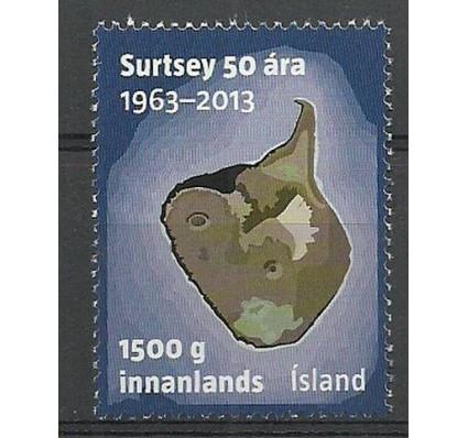 Znaczek Islandia 2013 Mi 1402 Czyste **