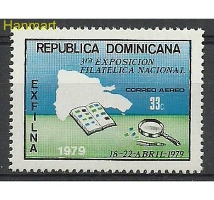 Znaczek Dominikana 1979 Mi 1224 Czyste **