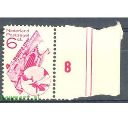 Holandia 1931 Mi 244 Czyste **