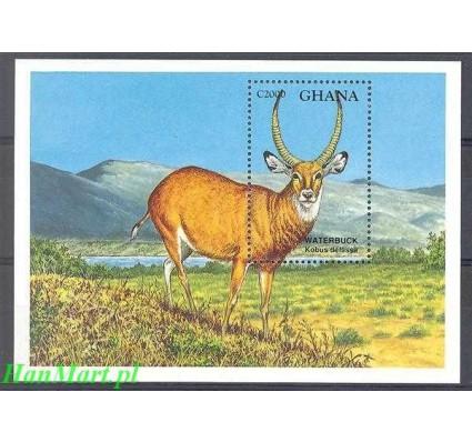 Znaczek Ghana 1994 Mi bl 248 Czyste **