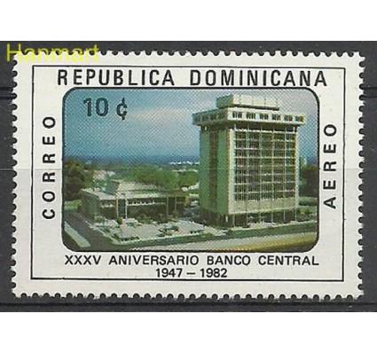 Znaczek Dominikana 1982 Mi 1371 Czyste **